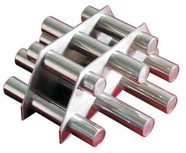 Ứng dụng nam châm lọc sắt trong ngành công nghiệp nhựa
